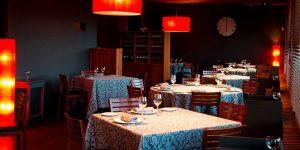 mejores restaurantes de Ávila