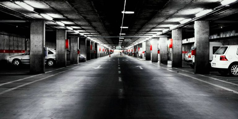 Donde aparcar en Ávila