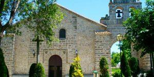 Monasterio santuario de Sonsoles