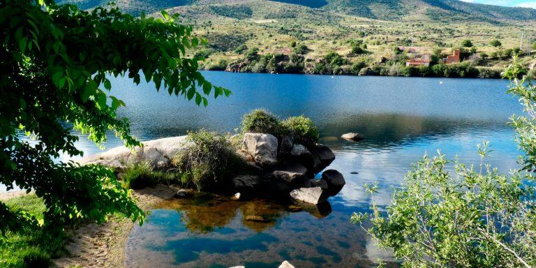 Pantanos de Ávila