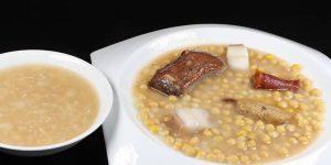 Que comer en Ávila
