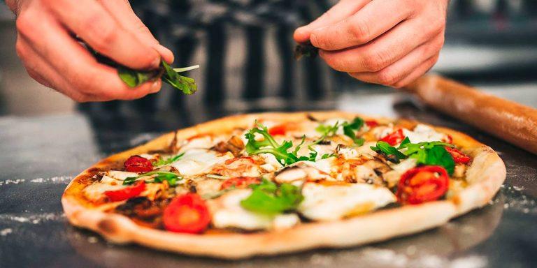 mejores restaurantes italianos en Ávila
