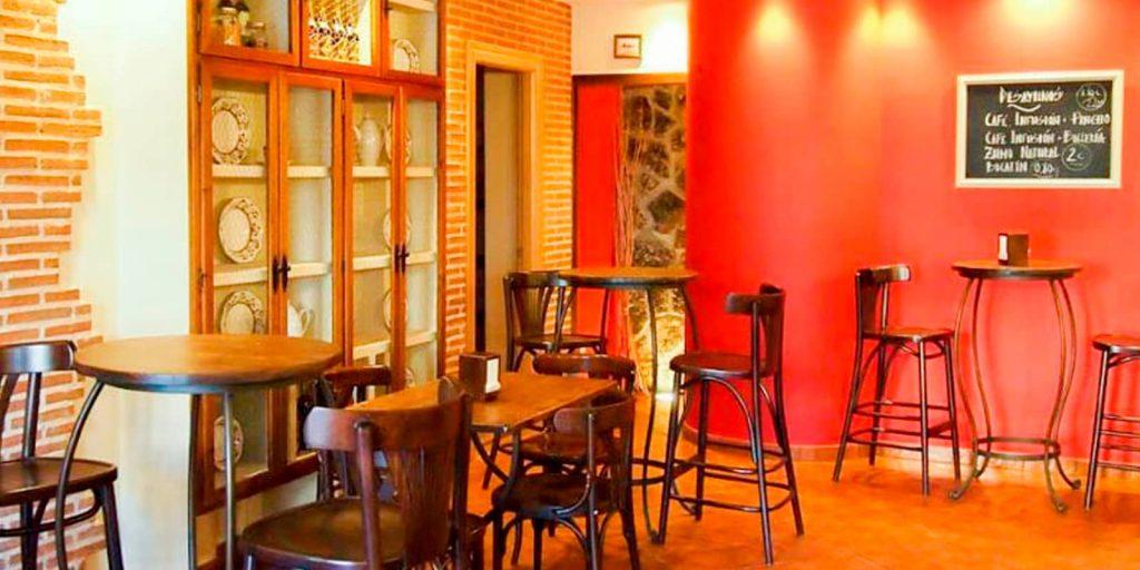 Bar Taberna de los Verdugo en Ávila