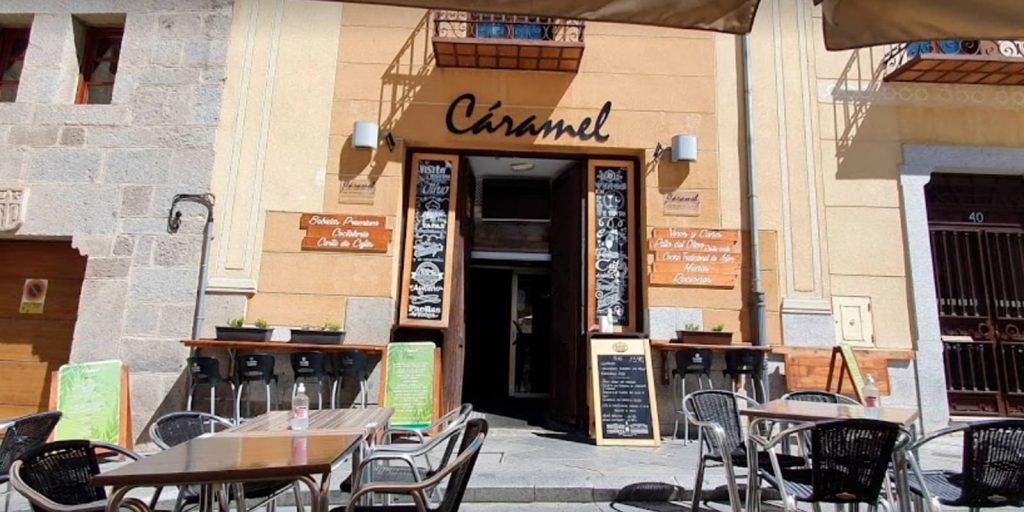 Caramel Ávila