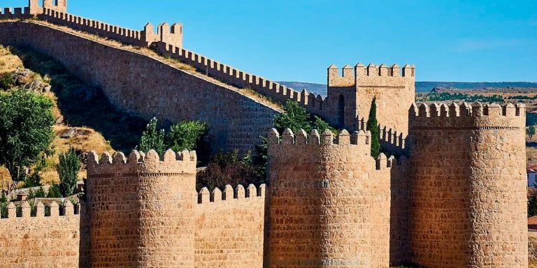 Mejores fotos de Ávila
