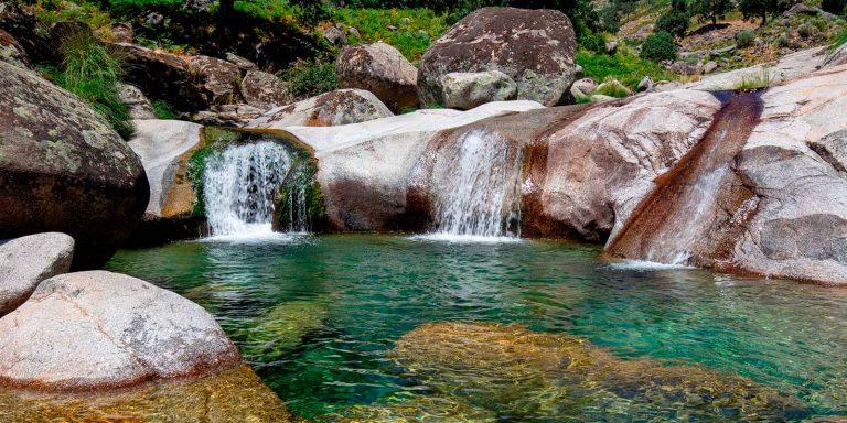Mejores piscinas naturales y pozas en Ávila
