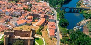 Pueblo de Barco de Ávila