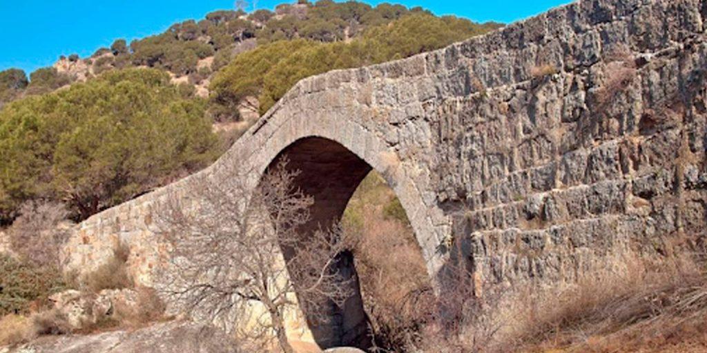 Puentes de Cebreros