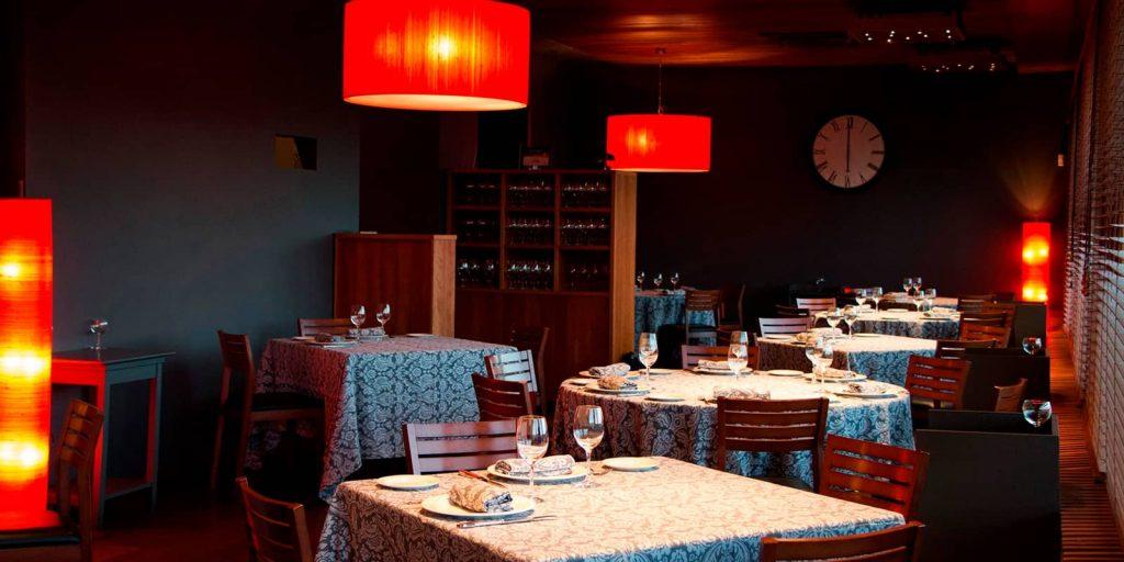 Restaurante el Almacén en Ávila