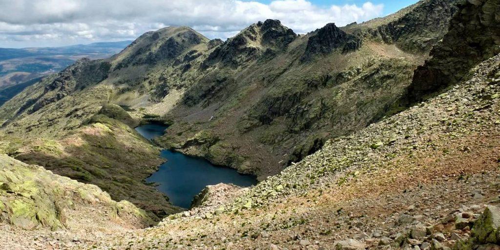 Valles fluviales de Gredos